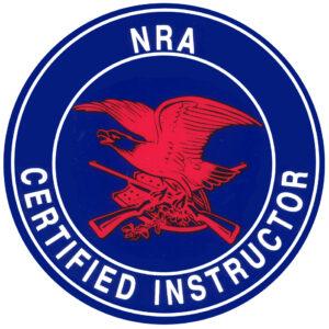 NRA Training